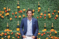 eighth-annual Veuve Clicquot Polo Classic