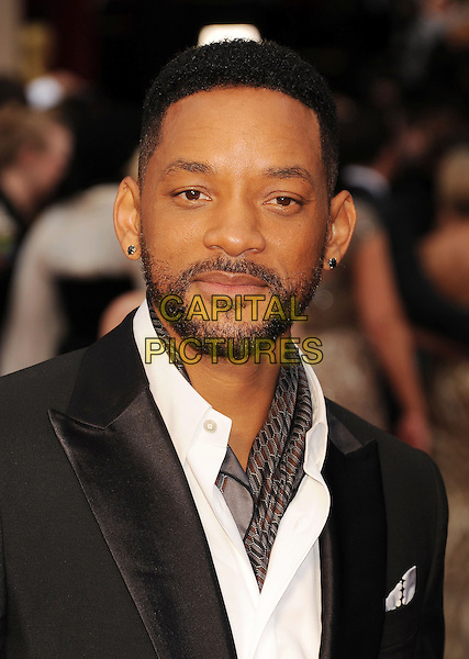 HOLLYWOOD, CA- MARCH 02: Actror Will Smith attends the 86th Annual Academy Awards held at Hollywood &amp; Highland Center on March 2, 2014 in Hollywood, California.<br /> CAP/ROT/TM<br /> &copy;Tony Michaels/Roth Stock/Capital Pictures