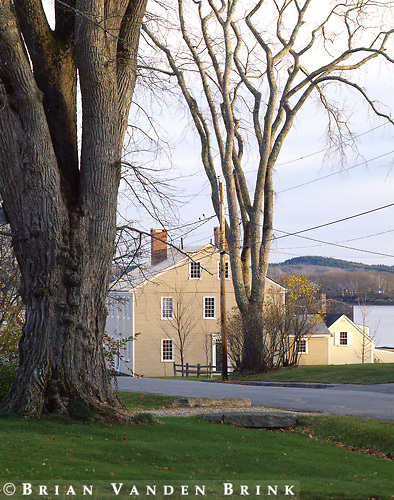 Castine, Maine