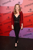 "LOS ANGELES - DEC 4:  Jade Pettyjohn at the Refinery29's ""29ROOMS"" Opening Night at the Reef on December 4, 2018 in Los Angeles, CA"