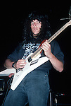 Testament, 1987, Alex Skolnick,