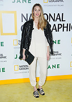 09 October  2017 - Hollywood, California - Whitney Port. L.A. premiere of National Geographic Documentary Films' &quot;Jane&quot; held at Hollywood Bowl in Hollywood. <br /> CAP/ADM/BT<br /> &copy;BT/ADM/Capital Pictures