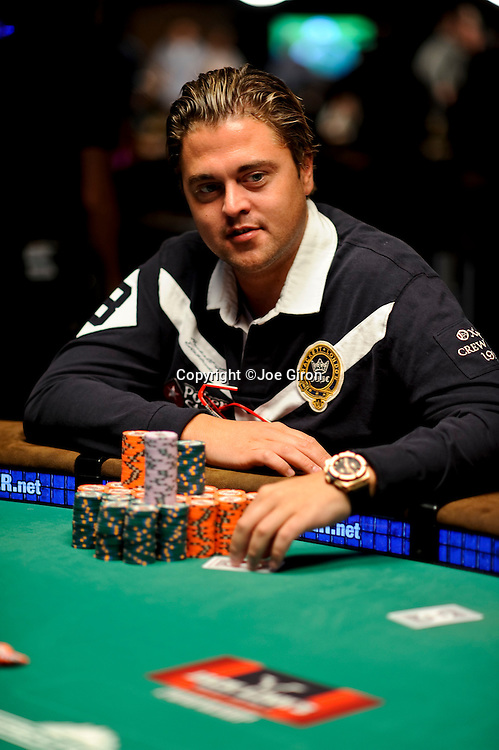 Pokerstars Team Pro William Thorson