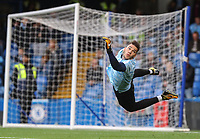 Ederson of Manchester City <br /> Calcio Chelsea - Manchester City Premier League <br /> Foto Phcimages/Panoramic/insidefoto