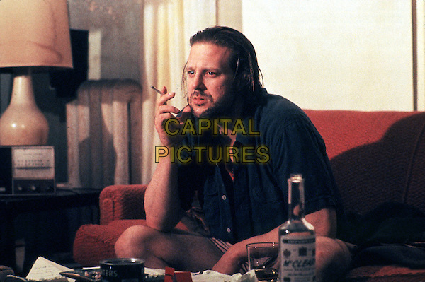 MICKEY ROURKE .in Barfly (1987).*Filmstill - Editorial Use Only*.CAP/STF/PEL.Supplied by Capital Pictures.