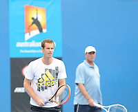 140112 Australian Open Qualifying
