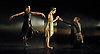 Orpheus<br /> choreography by Will Tuckett<br /> <br /> Ballet Black <br /> Artistic director Cassa Pancho<br /> <br /> Damien Johnson (as Orpheus)<br /> Jade Hale-Christofi (as Hades, King of the Underworld)<br /> Sarah Kundi (as Eurydice)<br /> <br /> <br /> Photograph by Elliott Franks