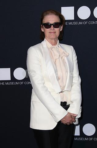 LOS ANGELES, CA - MAY 14: Lisa Love arrives at the MOCA Gala 2016 at The Geffen Contemporary at MOCA on May 14, 2016 in Los Angeles, California. Credit: Parisa/MediaPunch.