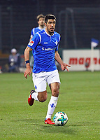 Slobodan Medojevic (SV Darmstadt 98) - 21.02.2018: SV Darmstadt 98 vs. 1. FC Kaiserslautern, Stadion am Boellenfalltor, 2. Bundesliga