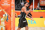 20150628 Beachvolleyball, World Championships