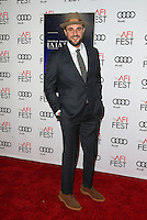 Hollywood, CA - NOVEMBER 15: Jordan Horowitz, At Audi Celebrates La La Land At AFI Fest 2016 Presented By Audi At The TCL Chinese Theatre, California on November 15, 2016. Credit: Faye Sadou/MediaPunch