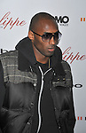 WEST HOLLYWOOD, CA. - October 12: L.A. Lakers NBA Player Kobe Bryant arrives at the opening celebration for Philippe West Hollywood on October 12, 2009 in Los Angeles, California.