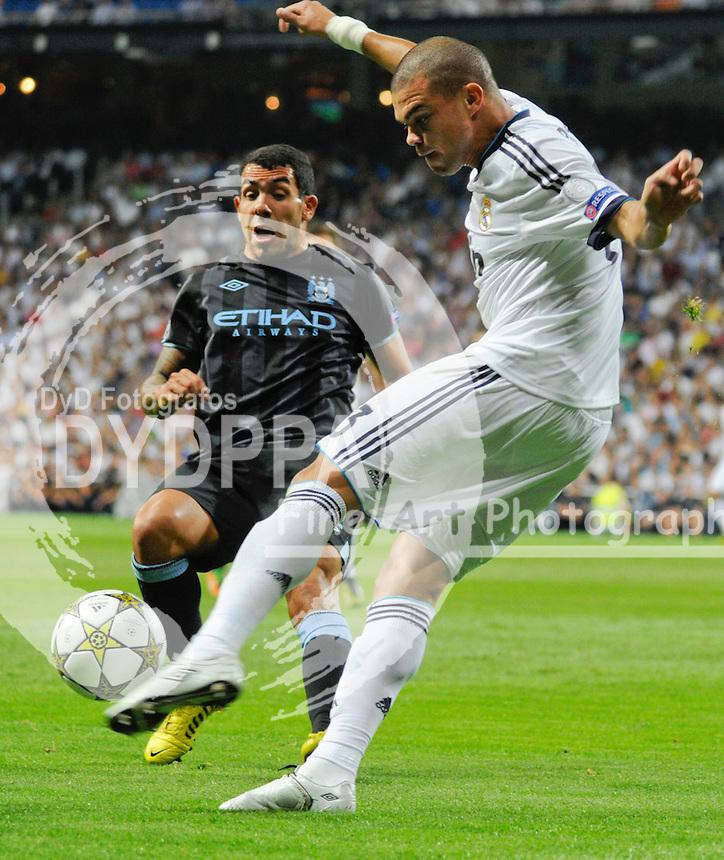 Debrecen Vs Liverpool Uefa Champions League Match: UCL. Real Madrid Vs Manchester City