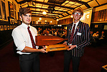Kings College - Rowing Awards, 12 May 2018