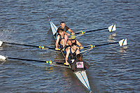 Crew: 461  CRC (A)  Chesterton RC (S Penson)  4+ Inter<br /> <br /> Fours Head of the River 2018<br /> <br /> To purchase this photo, or to see pricing information for Prints and Downloads, click the blue 'Add to Cart' button at the top-right of the page.