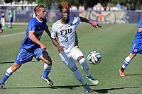 FIU Men's Soccer v. Kentucky (11/2/14)