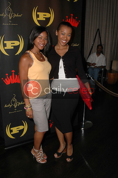Trinidad and Denyce Lawton<br />