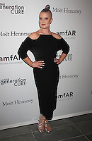 NEW YORK, NY - JUNE 21: Kelly Osbourne attends amfAR generationCURE 5th Annual SOLSTICE event in New York, New York on June 21, 2016.  Photo Credit: Rainmaker Photo/MediaPunch