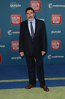 HOLLYWOOD, CA - NOVEMBER 5: Alfred Molina, at Premiere Of Disney's &quot;Ralph Breaks The Internet&quot; at The El Capitan Theatre in Hollywood, California on November 5, 2018. <br /> CAP/MPI/FS<br /> &copy;FS/MPI/Capital Pictures
