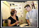 15/06/2009  Copyright  Pic : James Stewart.28_falkirk_business_fair_2009.:: FALKIRK BUSINESS FAIR 2009 :: .James Stewart Photography 19 Carronlea Drive, Falkirk. FK2 8DN      Vat Reg No. 607 6932 25.Telephone      : +44 (0)1324 570291 .Mobile              : +44 (0)7721 416997.E-mail  :  jim@jspa.co.uk.If you require further information then contact Jim Stewart on any of the numbers above.........