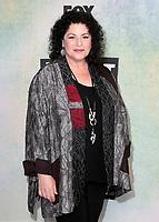 "08 January 2019 - Los Angeles, California - Julie Larson. FOX Hosts ""RENT"" Press Junket held at the FOX Lot. Photo Credit: Faye Sadou/AdMedia"