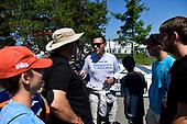 Pirelli World Challenge<br /> Grand Prix of Mid-Ohio<br /> Mid-Ohio Sports Car Course, Lexington, OH USA<br /> Sunday 30 July 2017<br /> Ryan Eversley<br /> World Copyright: Richard Dole/LAT Images<br /> ref: Digital Image RD_MIDO_17_255