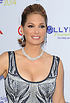 Alex Meneses arriving at the 16th Annual Design Care 2014 held at The Lot Studios Los Angeles, CA. July 19, 2014.