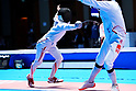 Asian Games 2018: Fencing
