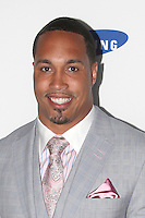 Travis Beckum of the NY Giants at the Samsung Hope for Children 11th Annual Gala at the Museum of Natural History in New York City. June 4, 2012. © Diego Corredor/MediaPunch Inc. ***NO GERMANY***NO AUSTRIA***