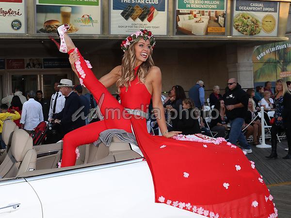 Miss America Show Us Your Shoes AdMedia Photo - Car show atlantic city 2018
