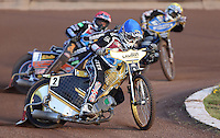 Lakeside Hammers v Kings Lynn Stars 19-May-2014