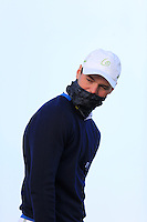 Martin Kaymer (GER) during the final round of the Alfred Dunhill links Championship Old Course, St Andrews, Fife, Scotland.<br /> Picture Fran Caffrey www.golffile.ie