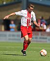 Luke Freeman of Stevenage<br />  - Stevenage v Bradford City - Sky Bet League 1 - Lamex Stadium, Stevenage - 31st August, 2013<br />  © Kevin Coleman 2013