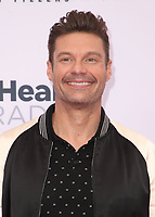 CARSON, CA - June 1: Ryan Seacrest, at 2019 iHeartRadio Wango Tango Presented By The JUVÉDERM® Collection Of Dermal Fillers at Dignity Health Sports Park in Carson, California on June 1, 2019.   <br /> CAP/MPI/SAD<br /> ©SAD/MPI/Capital Pictures