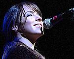Laura Jansen at the Showbox Market 3-9-2011