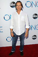 HOLLYWOOD, LOS ANGELES, CA, USA - SEPTEMBER 21: Robert Carlyle arrives at the Los Angeles Screening Of ABC's 'Once Upon A Time' Season 4 held at the El Capitan Theatre on September 21, 2014 in Hollywood, Los Angeles, California, United States. (Photo by Celebrity Monitor)