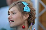 &copy;www.agencepeps.be/ F.Andrieu - Belgique -Ronqui&egrave;re - 130804 - Festival de Ronqui&egrave;re en pr&eacute;sence de Gi&eacute;dr&eacute;, Saule, Eiffel, Olivia Ruiz, Mika.<br /> Giedr&eacute;