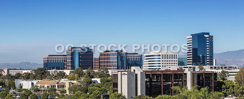 Irvine Business Buildings