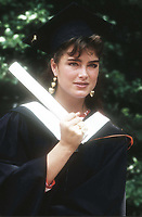 Brooke Shields 1987<br /> Photo By John Barrett/PHOTOlink.