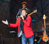 Jun 22, 2013: CLIFF RICHARD - Hampton Court  UK