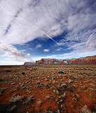 USA, Utah, Goosenecks National Park, near Mexican Hat, Comb Ridge Monocline