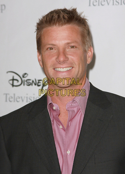 DOUG SAVANT.Disney, ABC Television Group All Star Party held at the Beverly Hilton Hotel,Beverly Hills, California, USA..July 17th, 2008.headshot portrait .CAP/ADM/CH.©Charles Harris/AdMedia/Capital Pictures