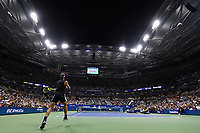 Rafael Nadal  vs Daniil Medvedev<br /> Flushing Meadows 09/09/2019 US Open<br /> Tennis Grande Slam 2018 <br /> Photo Antoine Couvercelle /Panoramic / Insidefoto <br /> ITALY ONLY