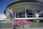 H.R. MacMillan Planetarium and Pacific Space Center