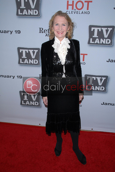 """Juliet Mills<br /> at the """"Hot In Cleveland""""/""""Retired at 35"""" Premiere Party, Sunset Tower, West Hollywood, CA. 01-10-11<br /> David Edwards/DailyCeleb.com 818-249-4998"""
