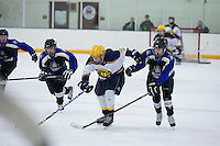 Minnesota Hockey U12A and U14B March 2012