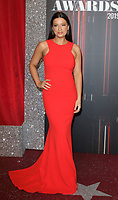 Sophie Austin at The British Soap Awards 2019 arrivals. The Lowry, Media City, Salford, Manchester, UK on June 1st 2019<br /> CAP/ROS<br /> ©ROS/Capital Pictures
