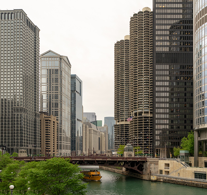 Chicago River<br /> Chicago