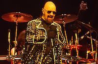 Judas Priest; Live In New York City; 6/15/2006<br /> Photo Credit: Eddie Malluk