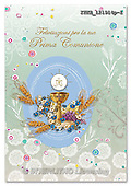 Isabella, COMMUNION, KOMMUNION, KONFIRMATION, COMUNIÓN, paintings+++++,ITKE121914P-L,#U#